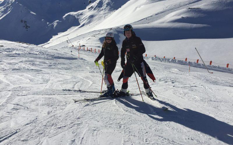 Loreen Jugend 17+ / weiblich 10. Platz; Jannis Jugend 17+ / männlich 12. Platz